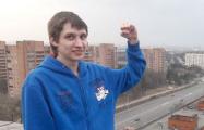 Дмитрий Полиенко: Беларусь будет свободной!