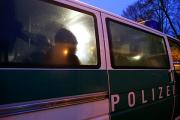 В Германии задержали предполагаемого боевика ИГ
