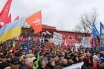 20 тысяч киевлян требуют освобождения политзаключенных