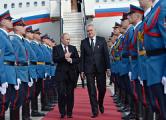 The Guardian: Путин ищет новых союзников в ЕС
