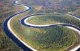 В России горела река Обь: загрязненная вода вспыхнула, как факел