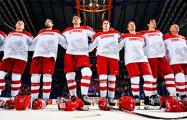 Дания победила Беларусь на ЧМ-2021 в Риге
