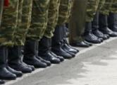 «Молодофронтовца» из тюрьмы отправили в армию