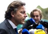 Нидерланды не видят оснований для отмены санкций ЕС против России