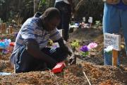 ВОЗ зафиксировала конец эпидемии Эбола в Либерии