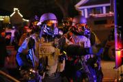 В Фергюсоне арестованы 80 протестующих