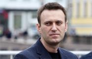 Алексей Навальный: Я совершенно счастлив, что прилетел