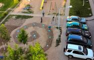 Минчане создали петицию против нелегальных парковок