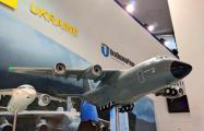 Украина и США совместно будут строить самолеты