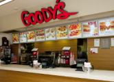 Минторг закрыл два ресторана Goody's