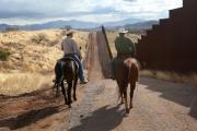 Американские пограничники отвергли обвинения в излишнем применении силы