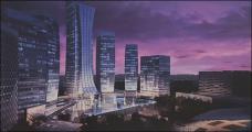 Банкиры Милошевича будут строить Дубай в Минске