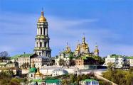 В Киево-Печерской лавре все священники заразились коронавирусом