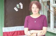 Ольга Николайчик: После работы с Хащеватским я поняла, что нужно бороться за свободу страны
