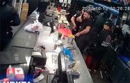 Караевцы ворвались в кафе в Минске и забрали нескольких работников