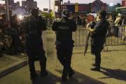 В Венесуэле восемь полицейских задержаны по подозрению в убийствах