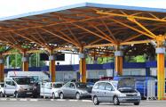 Услуги таможни за ввоз авто в Беларусь подорожали в пять раз