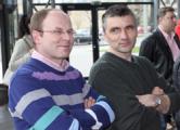 В Вильнюсе прошла фотовыставка об аварии на ЧАЭС