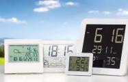Белгидромет пообещал улучшить точность прогнозов погоды?