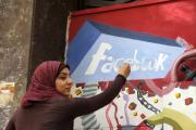 В Египте арестовали администраторов 23-х оппозиционных сообществ в Facebook