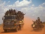 Южный Судан объявил о готовности к перемирию