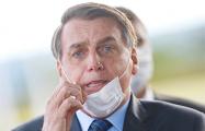 Профсоюзы Бразилии подали иск против президента в уголовный суд в Гааге