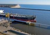 Klaipedos nafta: решение Минска отгружать часть грузов в российских портах не повлияет на объемы