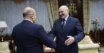 Лукашенко анонсировал «серьезную встречу» с Путиным 22 апреля
