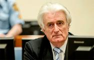 Британия переведет Караджича в свою тюрьму для отбывания пожизненного заключения