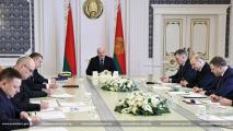 Лукашенко: идеи разорвать предприятие на куски я расцениваю как антигосударственные