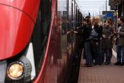 В Варшаве эвакуированы пассажиры и персонал Центрального вокзала