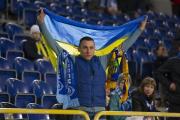 «Огнем и мячом»: украинские фанаты объединяют страну на стадионах