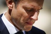Макрон назвал ошибкой французское участие во вторжении в Ливию