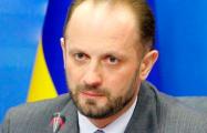 Бывший посол в Беларуси идет в президенты Украины