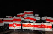 Акция протеста прошла в Лебяжьем