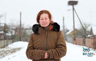 Пенсионерка – режиму: Покайтесь или готовьтесь к Гааге