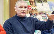 Мирослав Лозовский: То, что «дело патриотов» закрыто - просто великолепно!