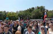 Маленькие уличные восстания в России расшатывают Кремль