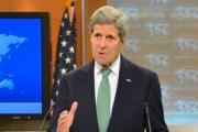 Керри назвал темы обсуждения с руководством России в ходе визита
