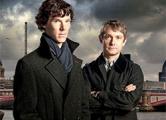 Создатели «Шерлока» отказываются снимать больше трех серий за сезон