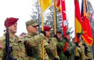 Инструкторы из США и Канады обучат украинских пехотинцев
