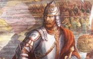 В Лиде установят конный памятник Великому князю Гедимину