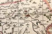 Белорусам показали карты ВКЛ