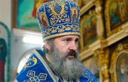 Задержанного в оккупированном Крыму архиепископа УПЦ выпустили на свободу