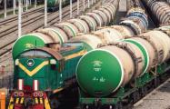 Россияне собираются возить нефть на «Нафтан» по железной дороге