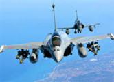 ВВС Франции нанесли удар по исламистам в Мали