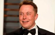 Илон Маск возглавил список самых высокооплачиваемых гендиректоров в США