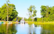 Что делают в Гродно «безвизовые» туристы