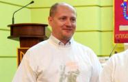 Украина направила в МИД Беларуси ноту в связи с задержанием Шаройко
