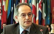 Харашти раскритиковал в ООН «белорусское изобретение» против СМИ